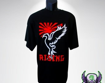 The Rising Phoenix T Shirt