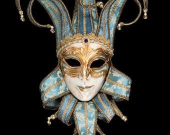 Venetian Mask | Jolly Adria