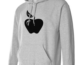 Apple Hoodie Sweatshirt S M L Xl 2Xl 3Xl