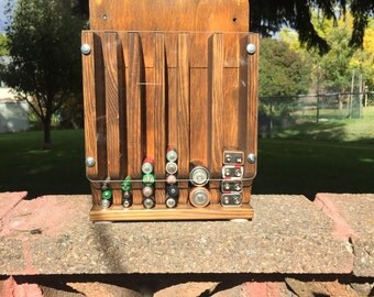 Battery Organizer  #6