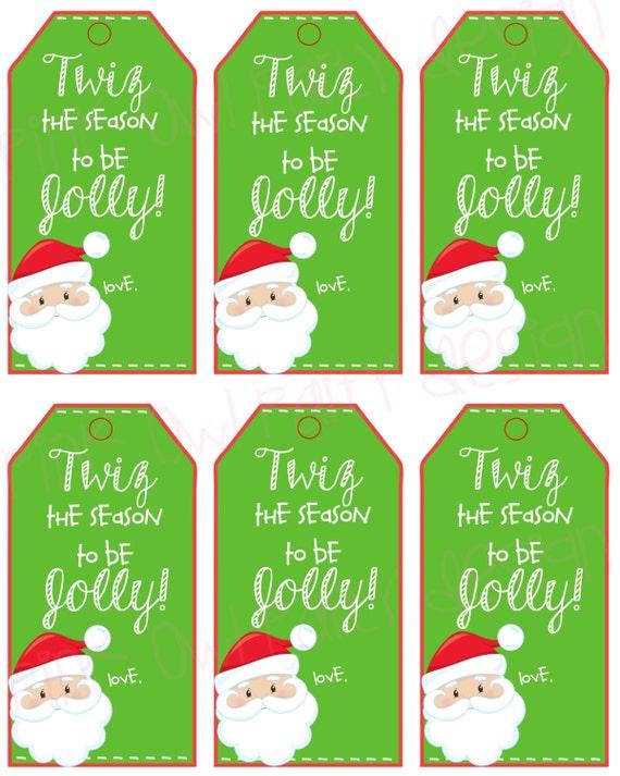 Jolly bbw christmas gift - 4 6