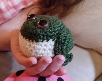 Pocket Toad