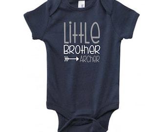 Little BROTHER Onesie / Bodysuit