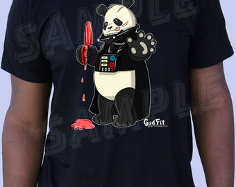 Dark Lord Chi-Chi Panda - Adult
