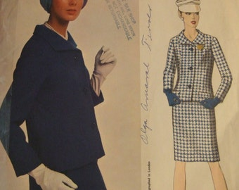 Vogue Patterns Your Choice