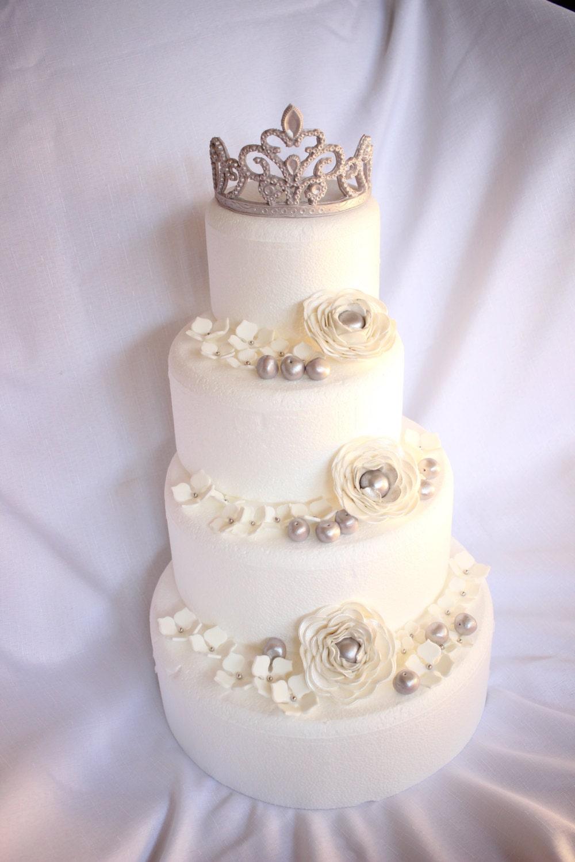 Design Your Own Sweet 16 Cake : Sweet 16 cake topper 52pcs set cake decorations princess