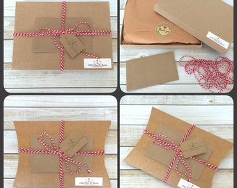 Gift Wrap Add On, Gift Wrap Option, Gift Options, Stocking Stuffer, Birthday Gift, Christmas Gift, Gift Add On