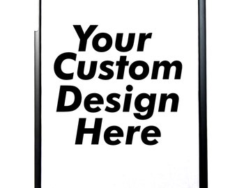 Ipad Custom Design Case For iPad 2/3/4, iPad Mini 1/2 and iPad Air