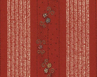Lecien Annemie 30964, Japanese cotton fabric, half yard