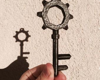 Small Key from Zelda Twilight Princess