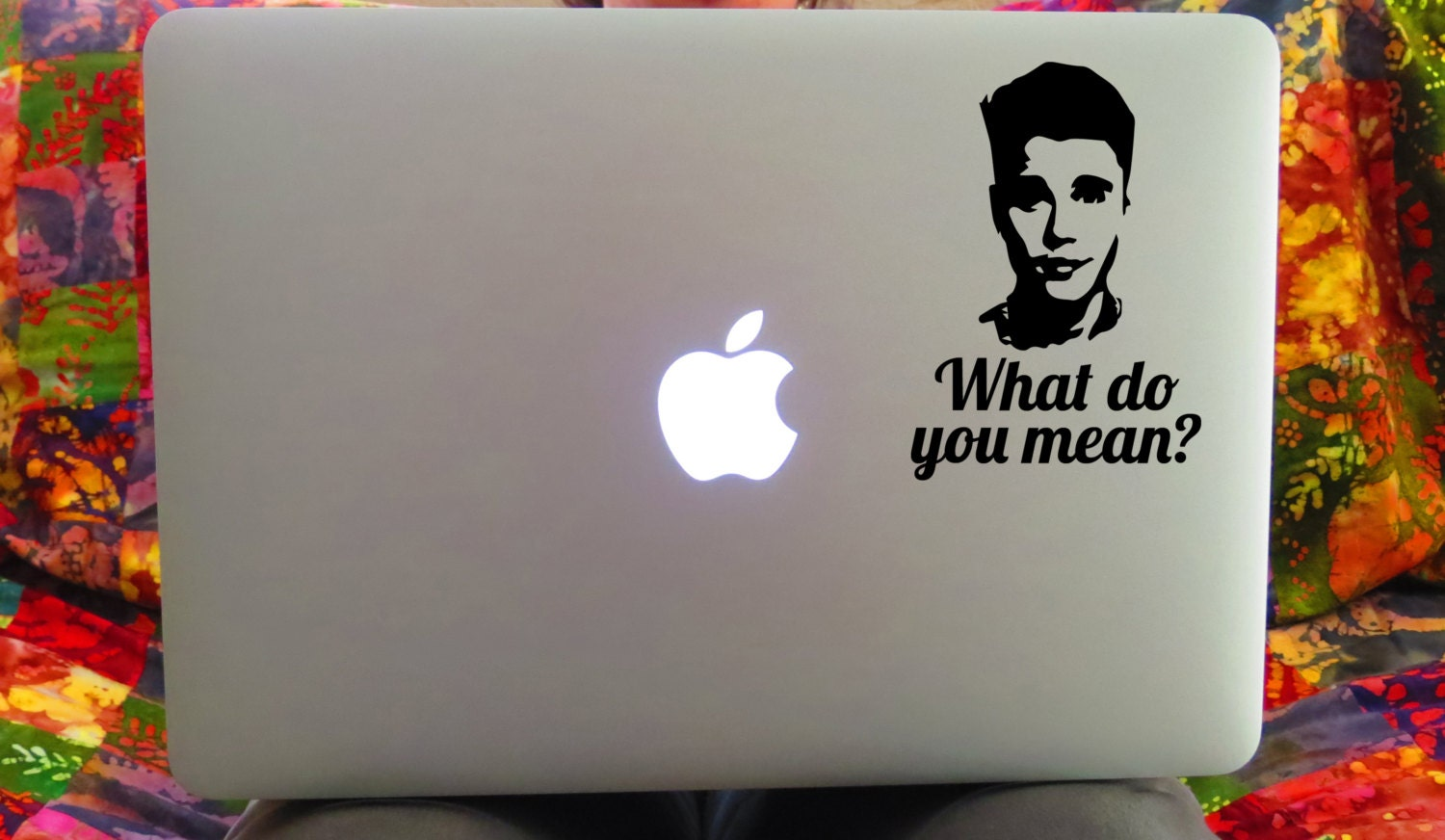 justin bieber decal bieber decal what do you mean justin zoom