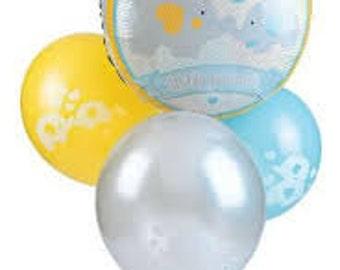 Little Elephant Balloon