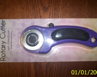 New Sullivans Purple Rotary Cutter with 45mm Blade