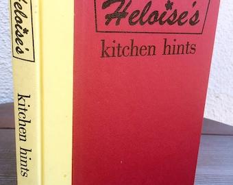 Heloise S Kitchen Hints
