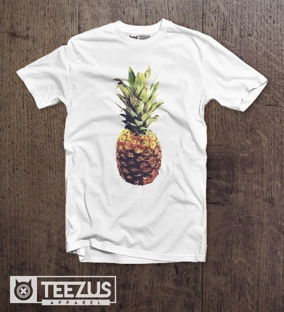 Hawaii shirt pineapple shirt pineapple graphic by for Hawaiian graphic t shirts