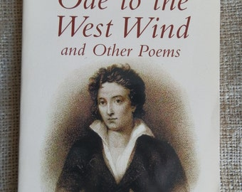 ode to the west wind percy shelley english literature essay Shelley's imagery in his poetry  percy bysshe shelley's nature imagery often combines  west wind in shelley's ode to the west wind, the poet.