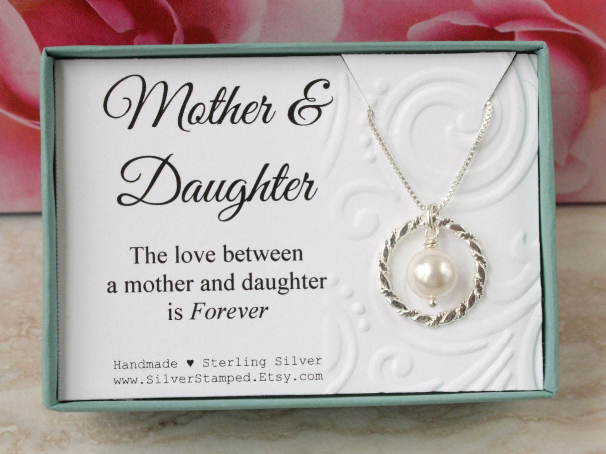Gift for mother of the bride gift from daughter gift for mom for A gift for a mom
