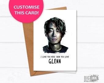 """Shop """"glenn rhee"""" in Paper & Party Supplies"""
