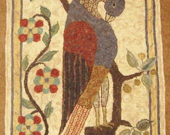 1800 Pelican Fraktur