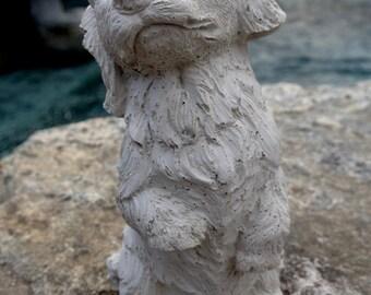 Dachshund statue Etsy