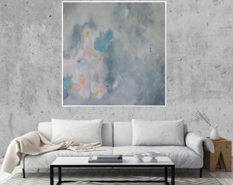Abstract Art Print | Modern Abstract Art Print | Giclee Print | Wall Art | Abstract Art | Artwork | Print of Original Painting | Art Prints