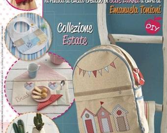 Zakkalicious-creative sewing style Magazine zakka