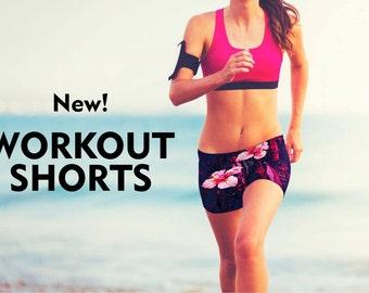 work out shorts, gym shorts, jogging shorts, jogging gift, gift for jogger, running shorts, shorts for sport, sport shorts, tight shorts