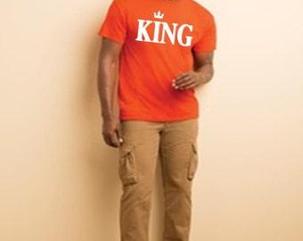 Men's KING
