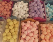 BUBBLE BATH Bath Bombs / Handmade / Artisian