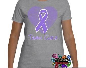 Team Ciara Shirts
