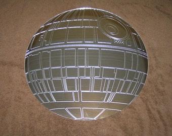 Death Star Mirror, Star Wars