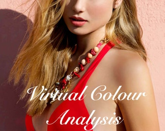 Virtual Colour Analysis
