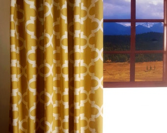 Curtains Amp Window Treatments Etsy