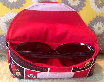 Sunglasses Case, Eyeglasses Case, Sunny Glasses Case, Louisville