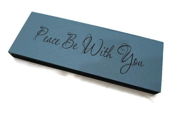 positive sign christian sign inspirational sign by