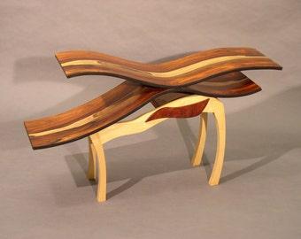 Wave Table, Sofa Table