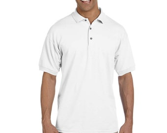 National Goat Show Special -Show Shirts (for those going to ADGA National Show only) Double Piqué Cotton Polo Shirt