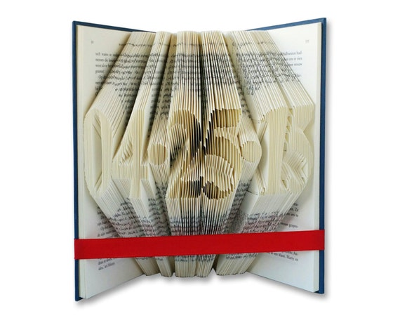 Wedding Gift Record Book: Save The Date Wedding Date Folded Book Art Birtday By