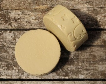 Baby Soap - Nut Free - Dairy Free - Palm Oil Free - Natural - Mild