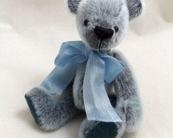 Artist Bear - Companion for Effner Little Darling Handmade SWEET