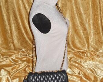 Genuine vintage bag     genuine leather