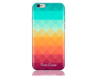 Htc Desire 626 Case - Htc D626 Case - Htc Desire 626s Case #Pixel Waves Cool Design Hard Phone Case