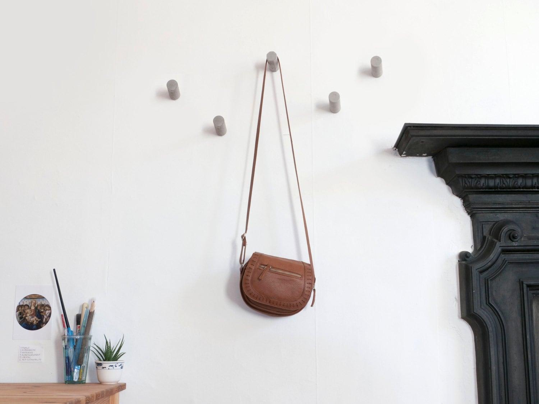 Concrete Wall Hooks Coat Hook Towel