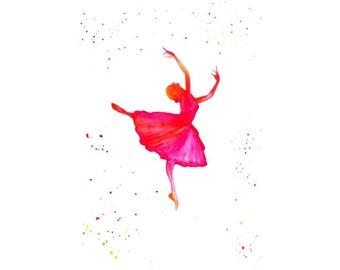 art of dance