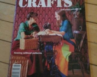 1977 craft magazine
