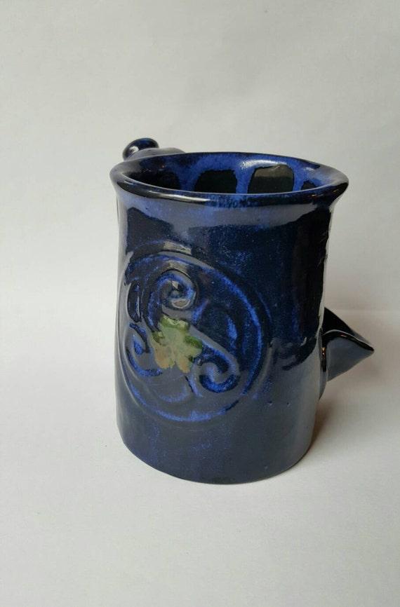 Sip N Smoke Coffee Mug Coffee Mug Pipe Nug Mug Wake