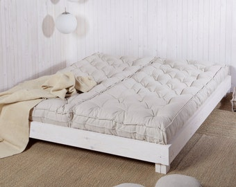 Handmade Wool Mattresses And Natural Bedding By Homeofwool