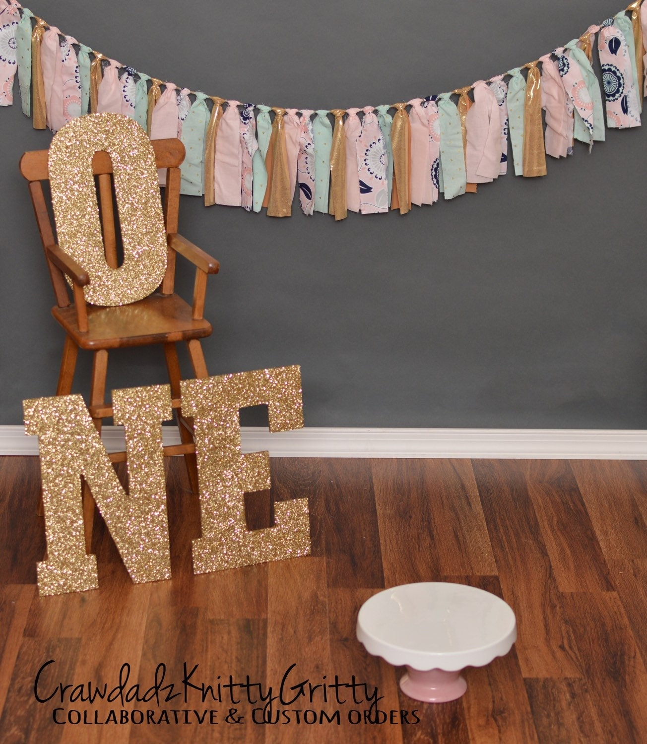Gold glitter letters glitter wood letters glittered wooden for Sparkly wooden letters