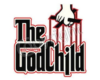 shirt : The God Child tee shirt