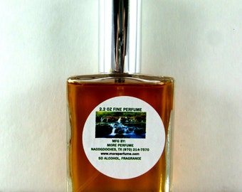 Orange Blossom Perfume Distinct Intense & Unforgettable - Sale! Reg. 35.00 Free Shipping On All Orders Of 60.00 or More